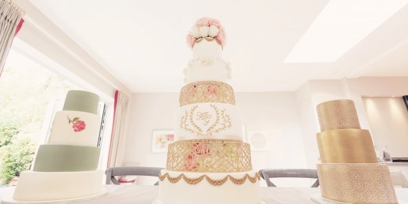 Welcome to Maya Dahlia Cakes Photo - 2